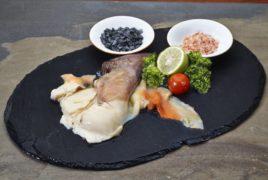 Lambi Meat