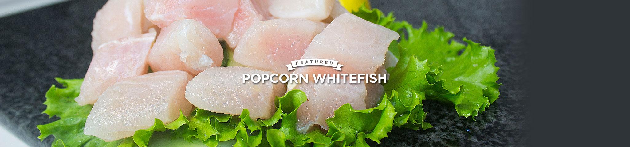 Ocean Delight Seafood Header